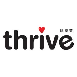Thrive脆樂芙