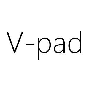 V-pad